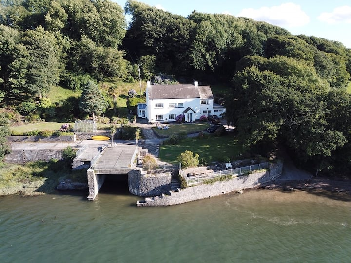 Ferry House, Pembrokeshire National Park