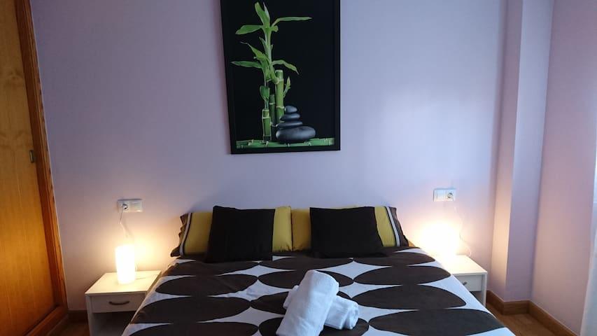 Habitación Privada muy soleada - Palma - Condomínio