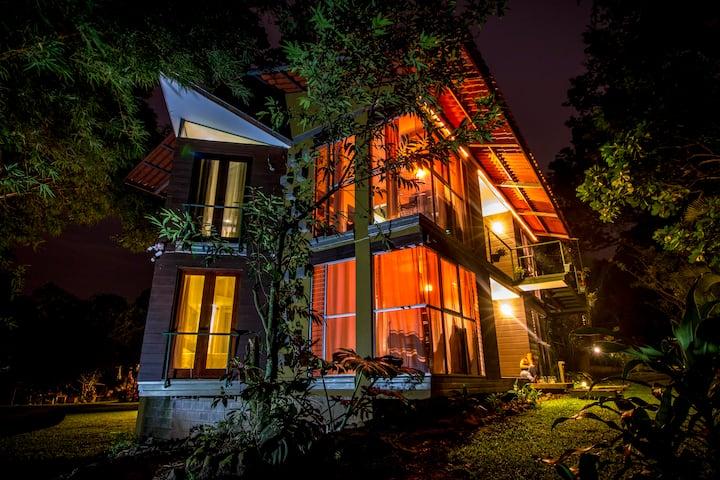 Casa Verde Atenas 2