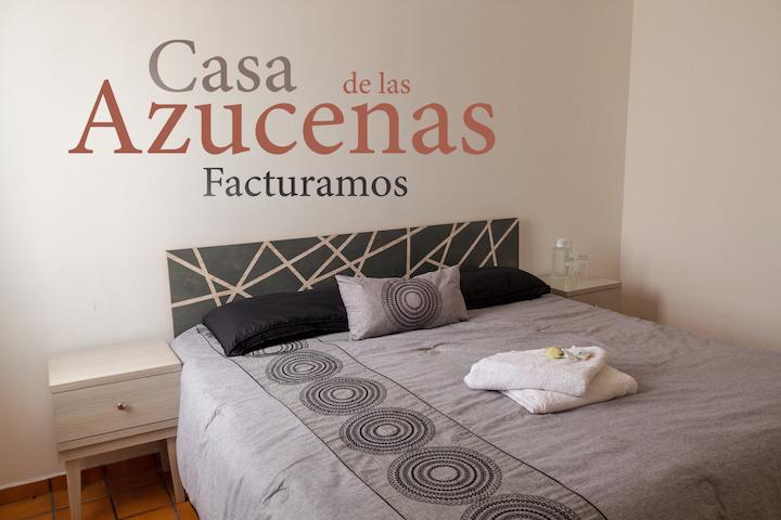 3 Habitaciones Privadas - Excelente para familias