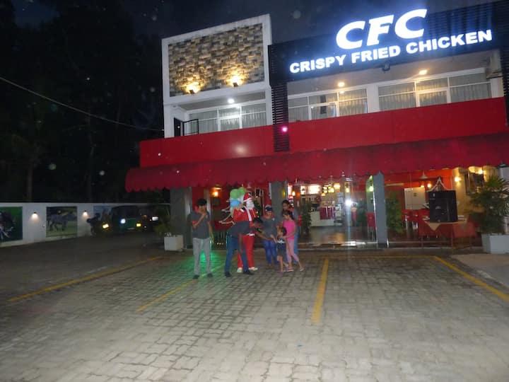 CFC Brand Hotel-Kaduwela(Shady Rest)