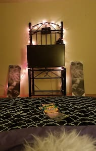 My little house your hidden getaway - Lauderdale Lakes - Apartment