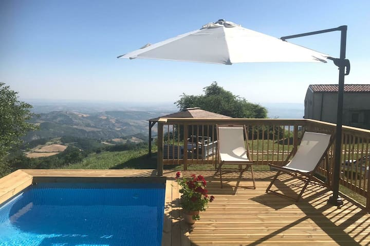 Peaceful Holiday Home in Corvara with Swimming Pool
