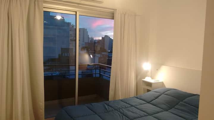 Excelente departamento nuevo en Almagro