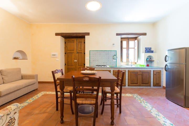 Appartamento La Giara - Torrenova - Apartamento