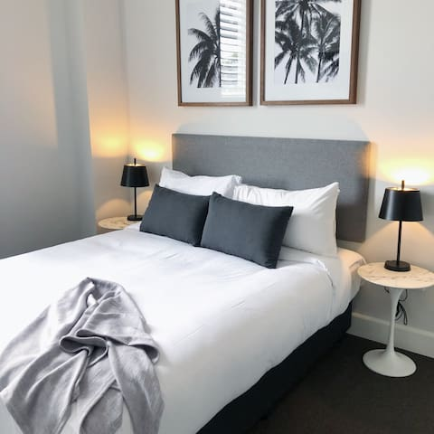 St Mark's Randwick - Standard Double Room