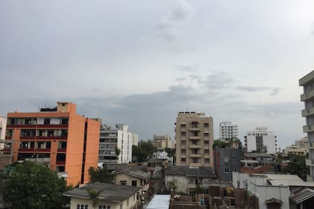 Apartment For Rent in Colombo 6 - 콜롬보