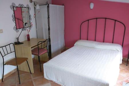 SR4 Atico, Gran Terraza con Vistas - Santo Domingo de la Calzada - Lejlighed