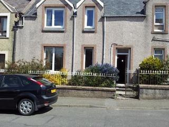 Plantation Self Catering - Stornoway - Apartment