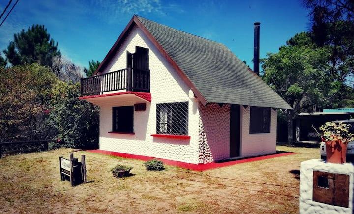 Casa/playa La Esmeralda