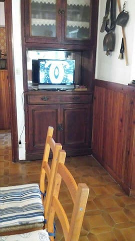 Jolie maison! A MARZO GRANDI SCONTI - Limone Piemonte - Appartement