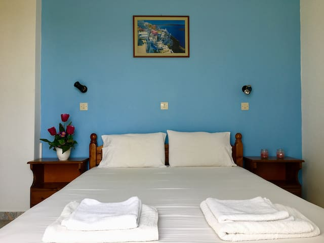 Villa T • Double Room
