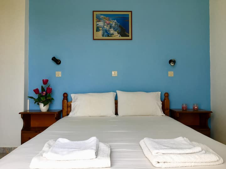 Villa T • Double Room