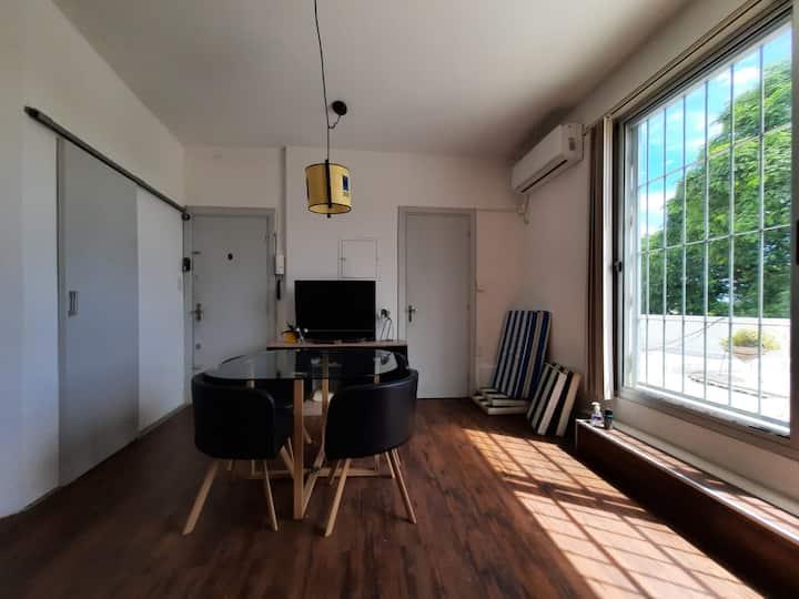 Apartamento en Montevideo, Tres Cruces