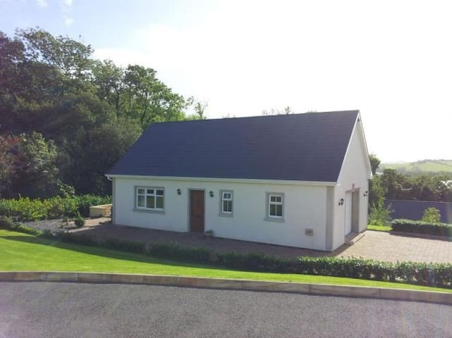 Rosswood Cottage , Donegal Town - Rossmore - Casa