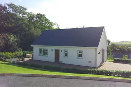 Rosswood Cottage , Donegal Town - Hus