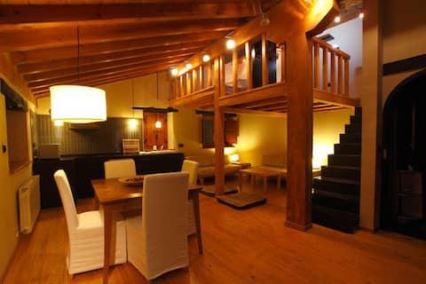 Antaviana club apartamento superior
