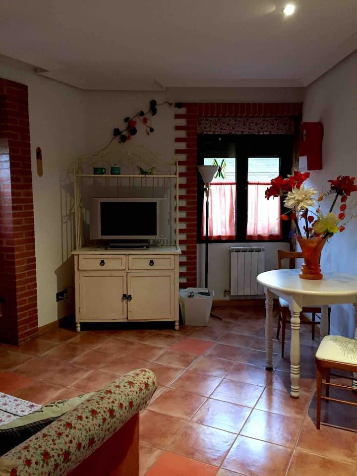 Apartment Herreros