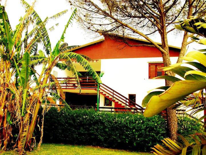 Be country guest house