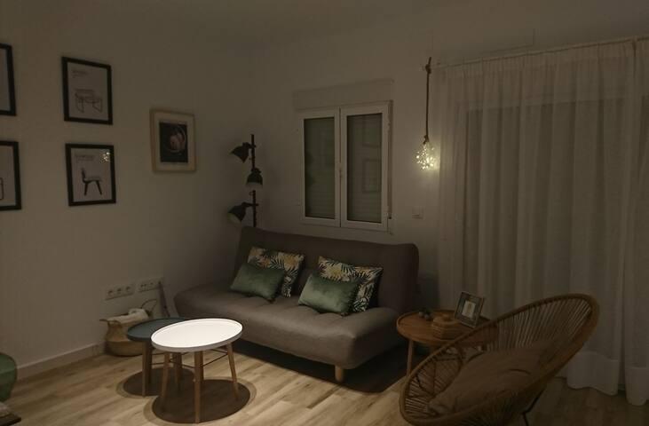 """Apartamento """"My dream"""", céntrico y acogedor"""