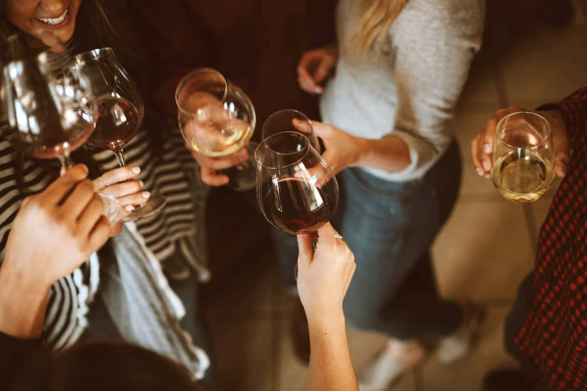 Leave The False Crutches of Alcohol and Embrace Life with Open Hands