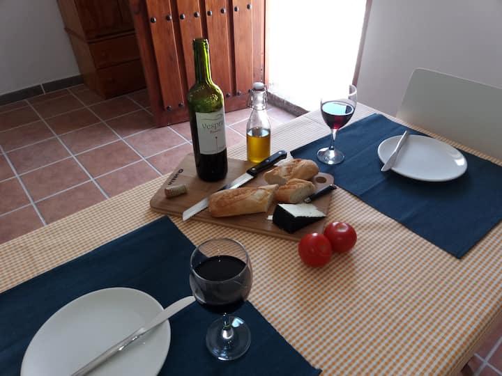 Casa la Cabra - (Moclin) Granada