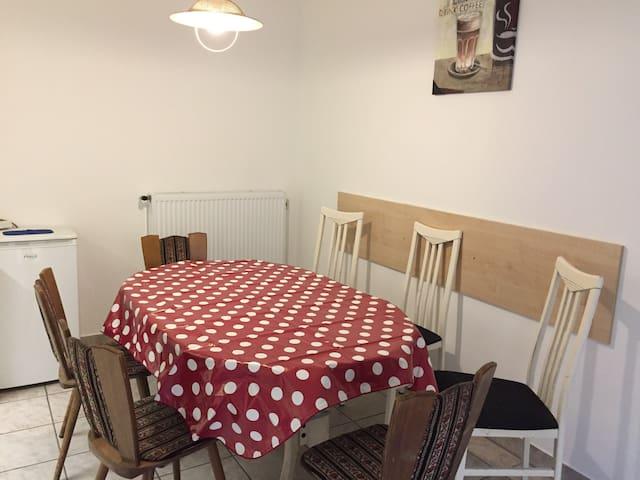 Wohnung für Selbstversorger - Ludwigshafen am Rhein - Casa