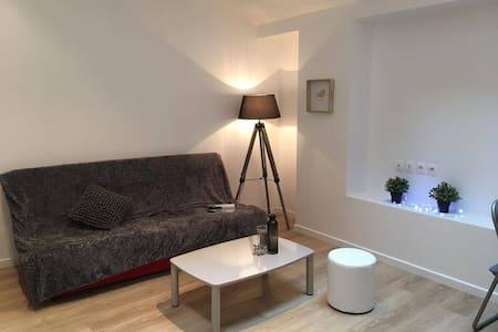 Appartement cosy au centre de Mâcon - Mâcon