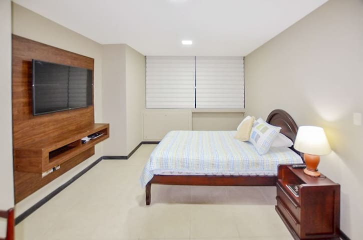 Luxury Apartment Bellini, Puerto Santa Ana-Airport