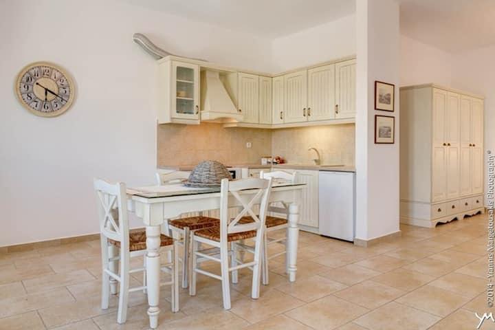 Opalio Apartments I