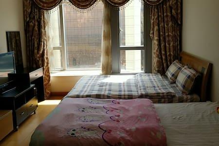 澳门凯旋门套间L'arc Apartment Suite