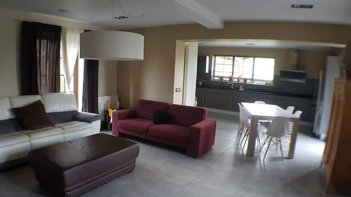 Chez Dh 250m2  2 chambres