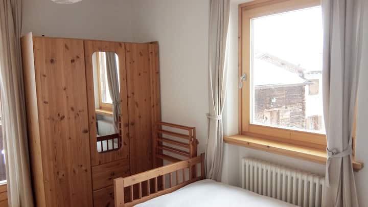 Beautiful Chalet Apartment in Livigno