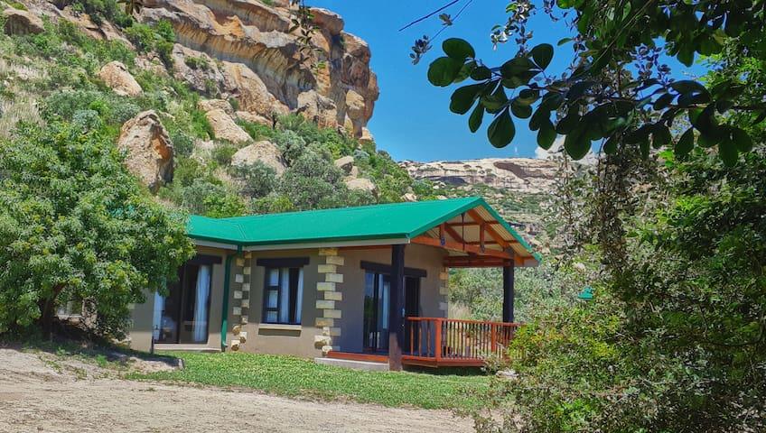 Uithoek Holiday Resort - Unit 2
