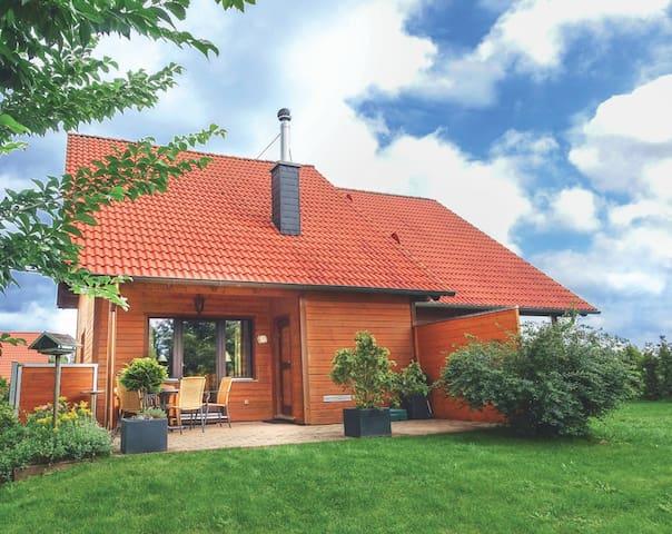 "Ferienhaus ""Schmuckstück"" Hasselfelde Harz"