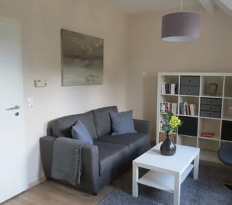 Fewo    ideal für 2 Personen, zentral gelegen - Remagen - Appartement