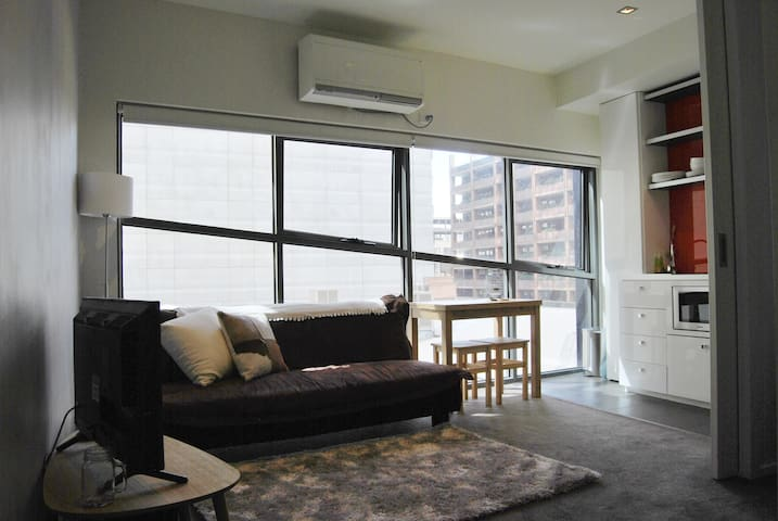 Best City Location to Experience all of Melbourne! - Melbourne - Apartamento