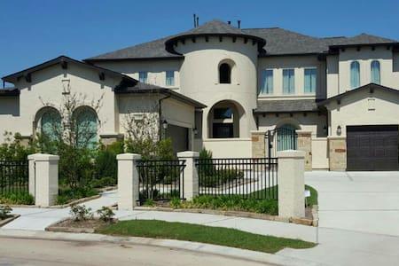 5bedroom house all en suite in Aliana, Richmond,TX