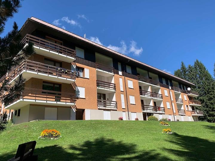 Trilocale Ginevra - CIPAT 022143-AT-446721