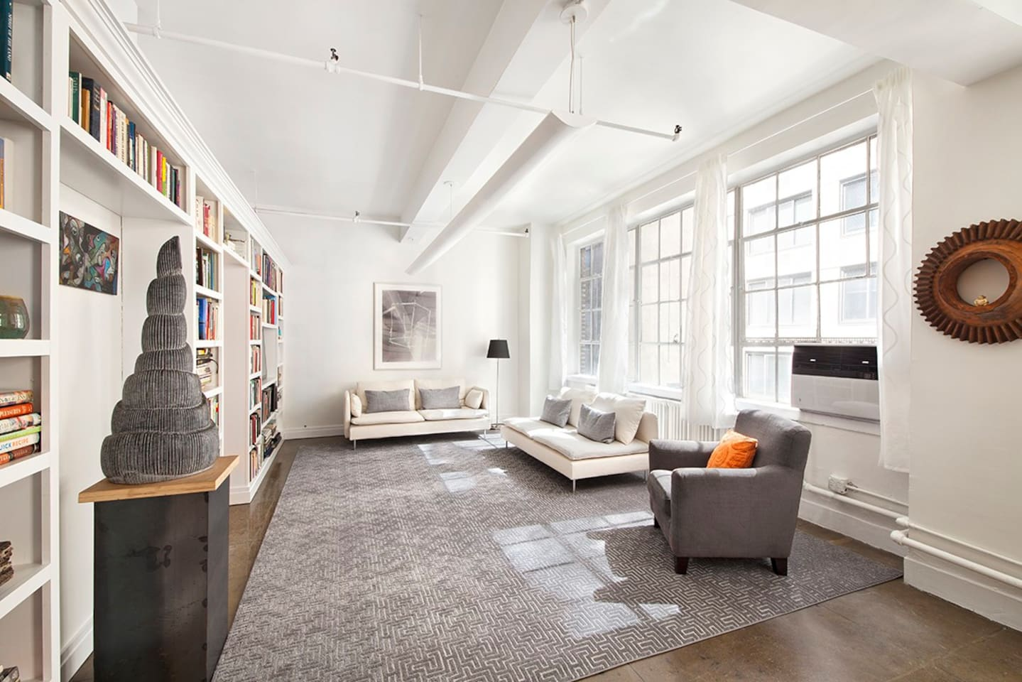 Fabulous Midtown Live/Work Loft - Lofts for Rent in New York, New ...