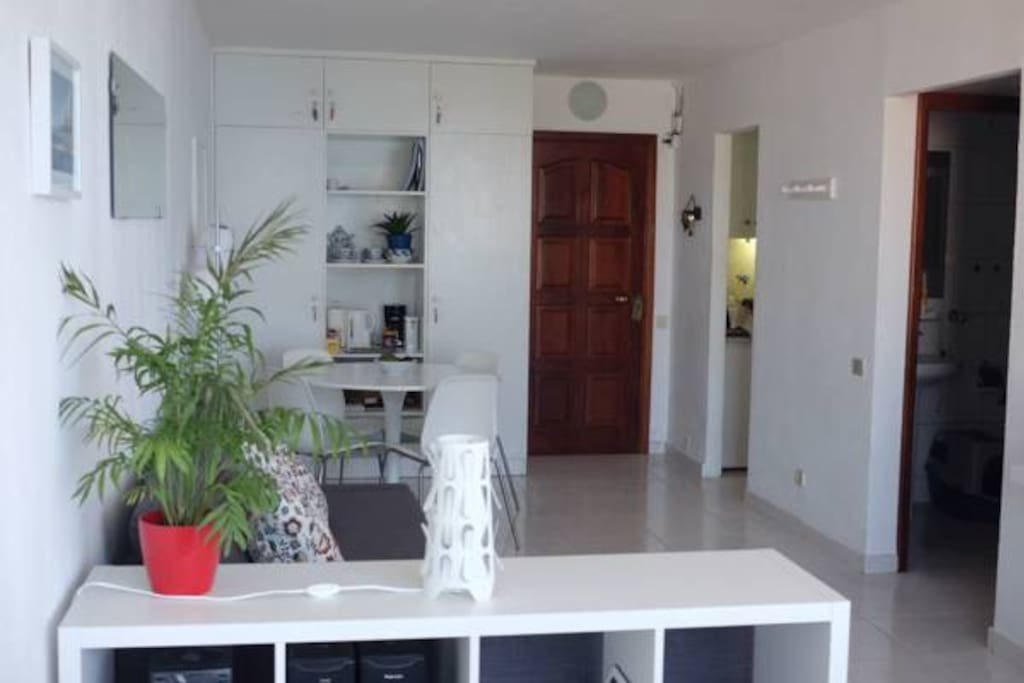 Salón- comedor /Living room -dinning room