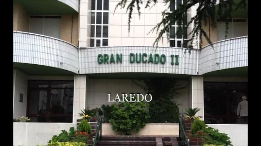 DISFRUTA DEL MAR EN LAREDO