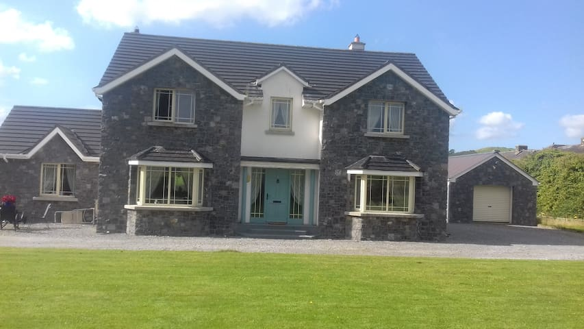 Ballinlough Lodge 2