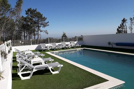 Relaxen in Portugal!