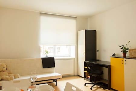 NEW & BRIGHT APARTMENT NEAR CITY CENTRE!!! - Prague - Apartment