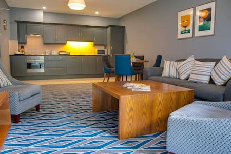 Residence Apartments @ The Montenotte Hotel