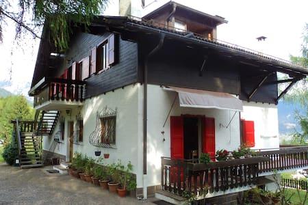 Villa a Cavalese - Cavalese