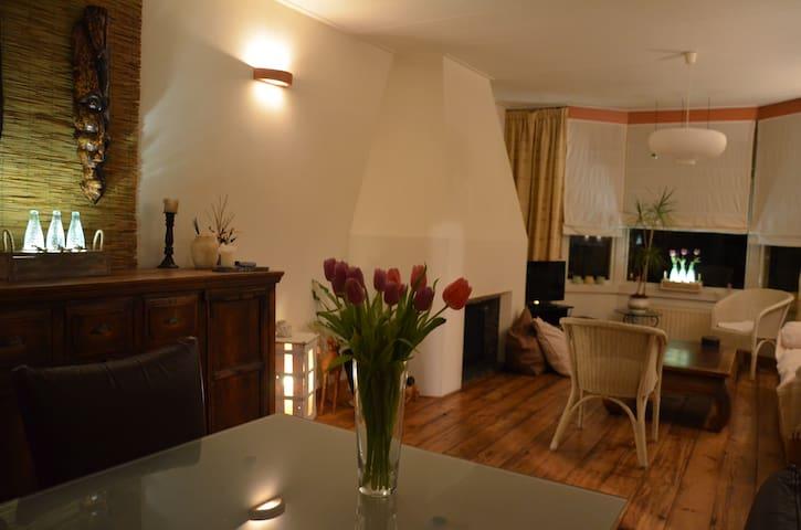cosy house in Breskens - Breskens - Casa