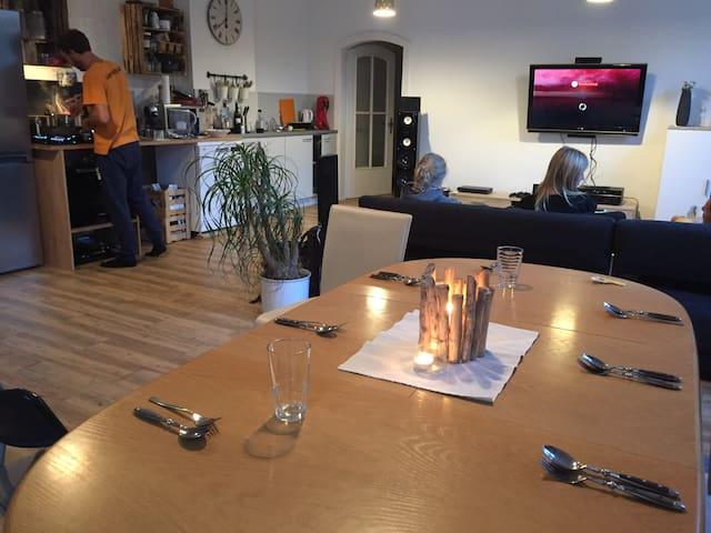 Neustadt Wohnzimmer
