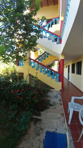 New 1 Bedroom Furnished Apartment in DR